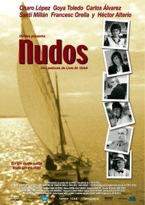"""Affiche du film """"Nudos"""""""