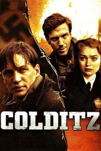 """Affiche du film """"Colditz"""""""