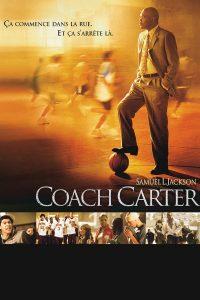 """Affiche du film """"Coach Carter"""""""