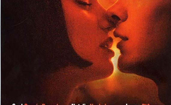 """Affiche du film """"Attraction Fatale"""""""