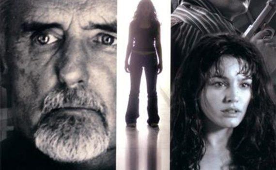"""Affiche du film """"House of 9 : Le Piège"""""""