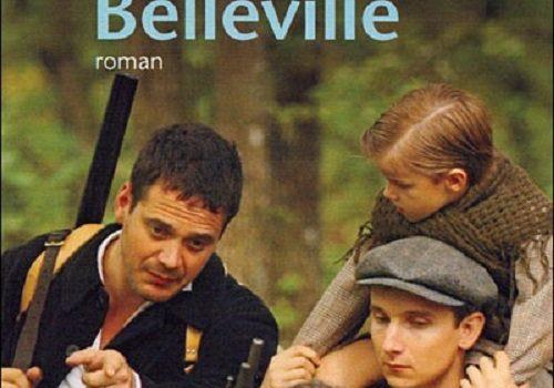 """Affiche du film """"Le triporteur de Belleville"""""""