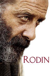 "Affiche du film ""Rodin"""