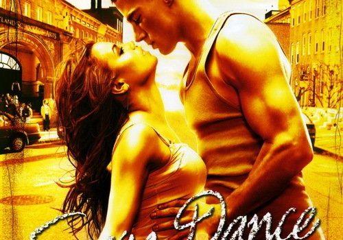 """Affiche du film """"Sexy Dance"""""""