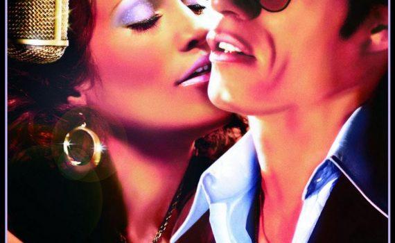 """Affiche du film """"El cantante"""""""