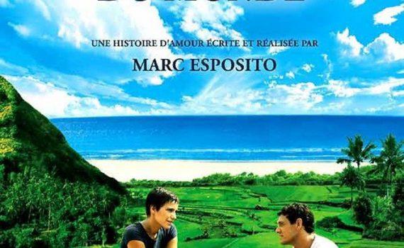 """Affiche du film """"Toute la beauté du monde"""""""