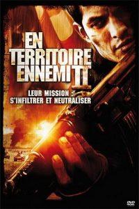 "Affiche du film ""En Territoire Ennemi 2"""