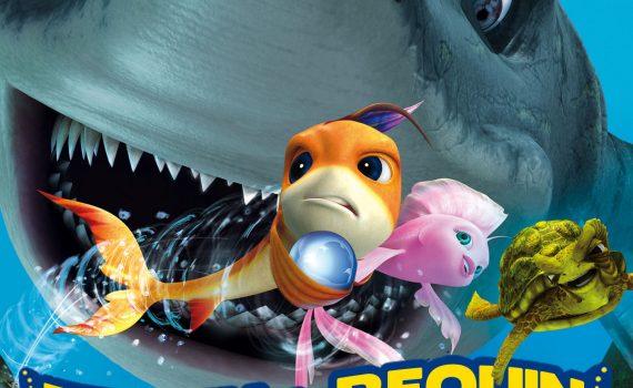"""Affiche du film """"Festin de requin"""""""