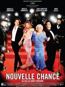 """Affiche du film """"Nouvelle chance"""""""