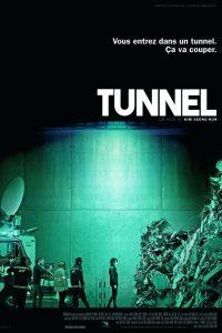 """Affiche du film """"Tunnel"""""""