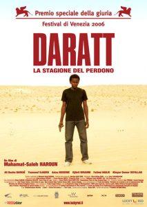 """Affiche du film """"Daratt"""""""