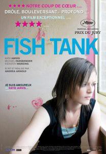 "Affiche du film ""Fish Tank"""