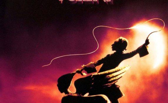 "Affiche du film ""Le Casanova de Fellini"""