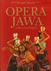 """Affiche du film """"OPERA JAWA"""""""