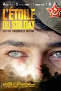"""Affiche du film """"L'Étoile du soldat"""""""