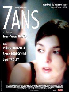 """Affiche du film """"7 Ans"""""""