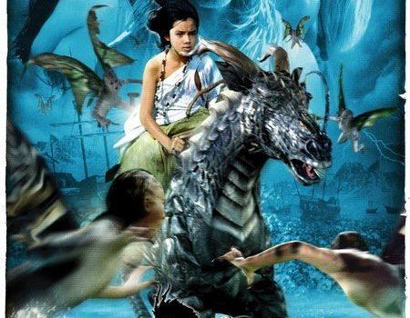 """Affiche du film """"La légende de Sudsakorn"""""""