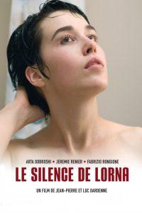 """Affiche du film """"Le Silence de Lorna"""""""