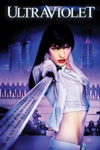 """Affiche du film """"Ultraviolet"""""""