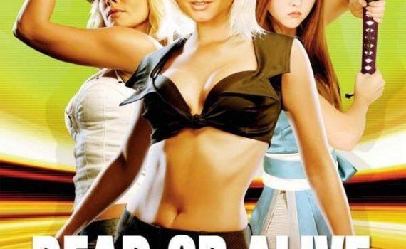 """Affiche du film """"D.O.A. : Dead or Alive"""""""