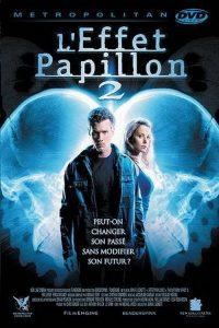 """Affiche du film """"L'Effet Papillon 2"""""""
