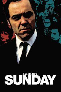 "Affiche du film ""Bloody Sunday"""