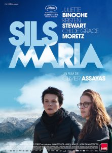 "Affiche du film ""Sils Maria"""
