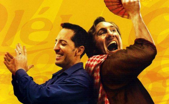 """Affiche du film """"Olé !"""""""