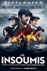 """Affiche du film """"Les Insoumis"""""""