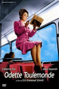 """Affiche du film """"Odette Toulemonde"""""""