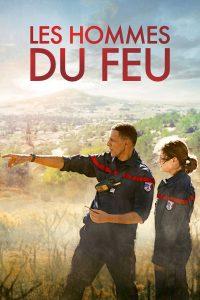 """Affiche du film """"Les hommes du feu"""""""