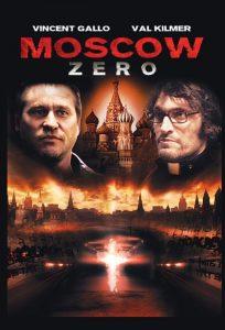 """Affiche du film """"Moscow Zero"""""""