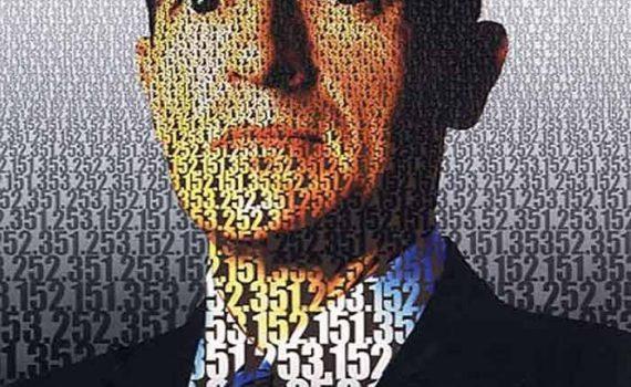 """Affiche du film """"Président"""""""