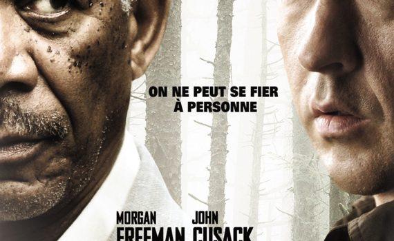 """Affiche du film """"Le Contrat"""""""