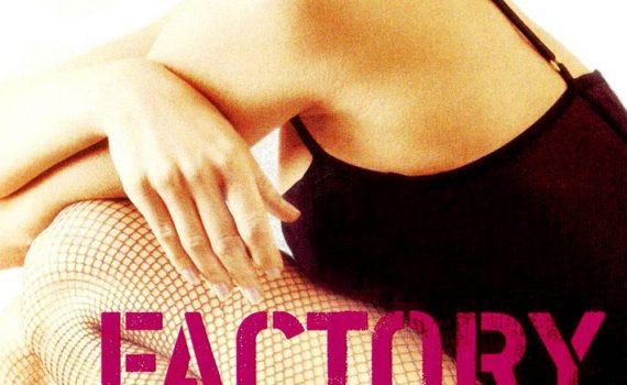 "Affiche du film ""Factory Girl"""