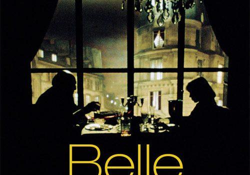 """Affiche du film """"Belle Toujours"""""""