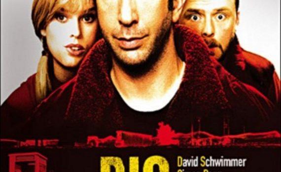 "Affiche du film ""Big Nothing"""