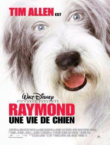"Affiche du film ""Raymond"""