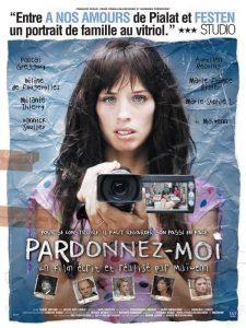 """Affiche du film """"Pardonnez-moi"""""""