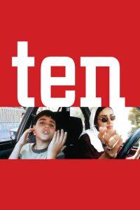 """Affiche du film """"Ten On Ten"""""""