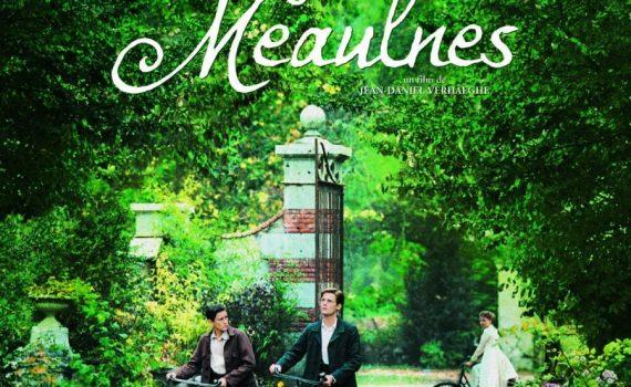 """Affiche du film """"Le grand Meaulnes"""""""