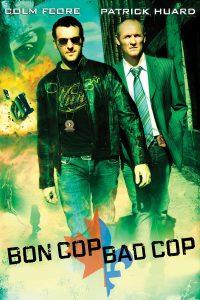 """Affiche du film """"Bon Cop Bad Cop"""""""