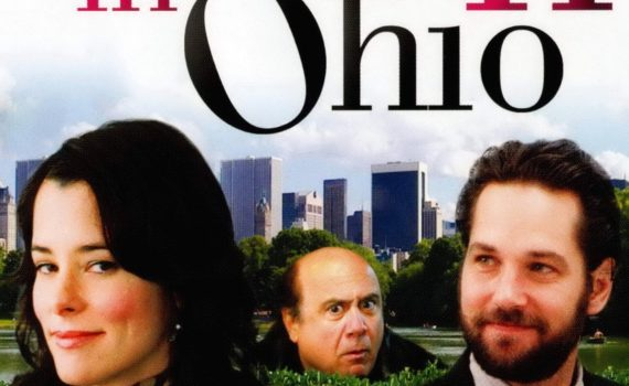 "Affiche du film ""The Oh in Ohio"""