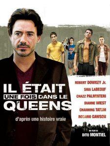 """Affiche du film """"Il était une fois dans le Queens"""""""