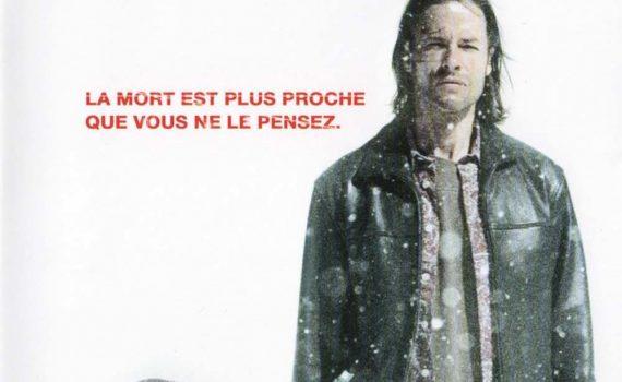 """Affiche du film """"Le Dernier Présage"""""""