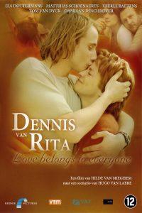 """Affiche du film """"Dennis van Rita"""""""