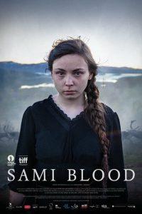 """Affiche du film """"Sámi Blood"""""""