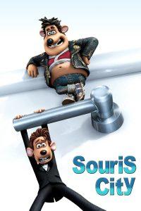 """Affiche du film """"Souris City"""""""