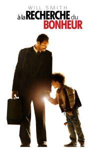 """Affiche du film """"À la recherche du bonheur"""""""