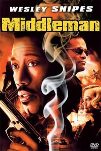 "Affiche du film ""Middleman"""